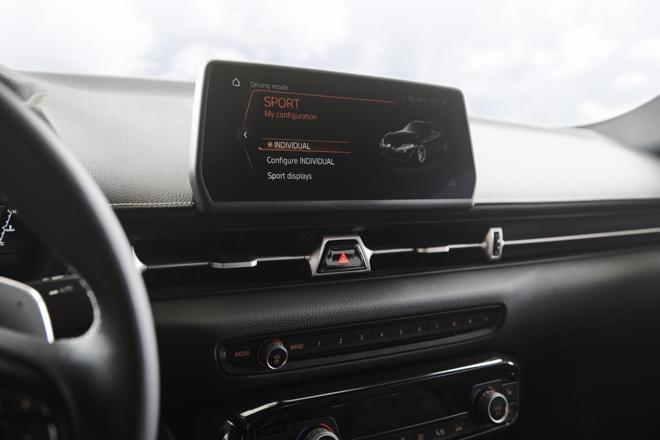 """""""Huyền thoại"""" Toyota Supra thế hệ mới chính thức trình làng - 7"""