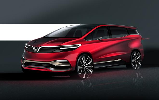 Xem qua bộ sưu tập 35 mẫu xe VinFast Premium sắp ra mắt - 2