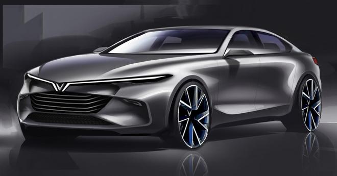 Xem qua bộ sưu tập 35 mẫu xe VinFast Premium sắp ra mắt - 3