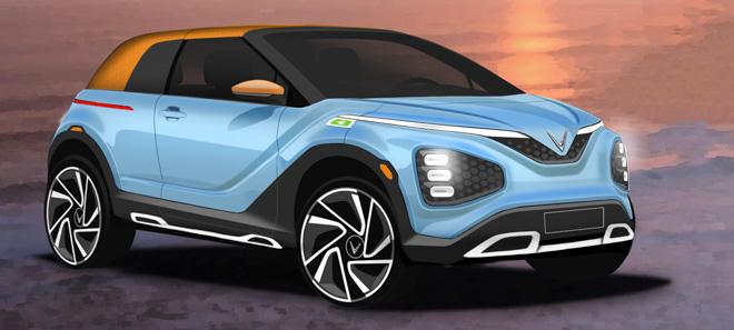 Xem qua bộ sưu tập 35 mẫu xe VinFast Premium sắp ra mắt - 1