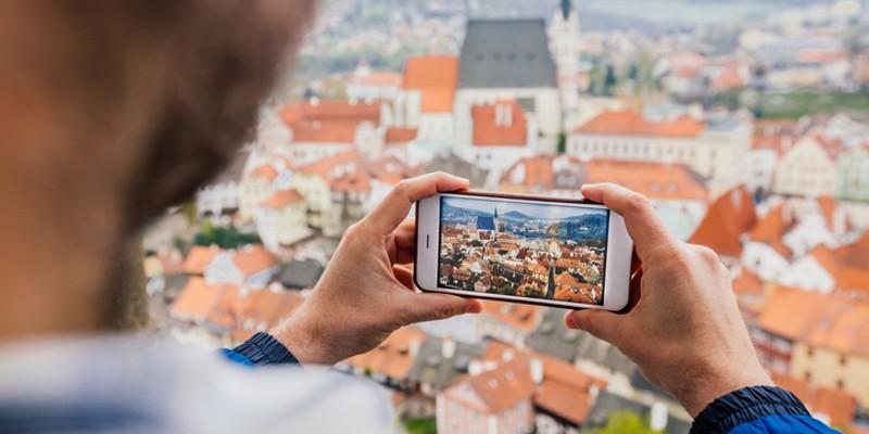 Đi du lịch năm 2019 sẽ hoàn hảo hơn với 6 công nghệ hỗ đẳng cấp - 1