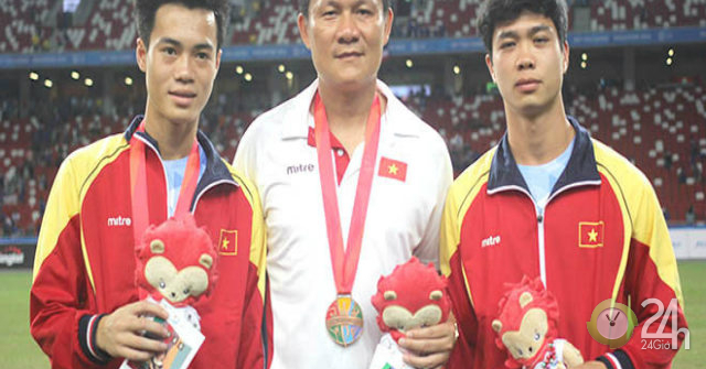 HLV thay Park Hang Seo cầm quân U22 Việt Nam bắt đầu cuộc đua mới