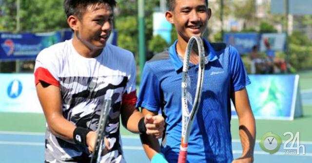 Lý do Hoàng Nam mất 71 điểm, 2 SAO Việt bị xóa sổ trên BXH tennis