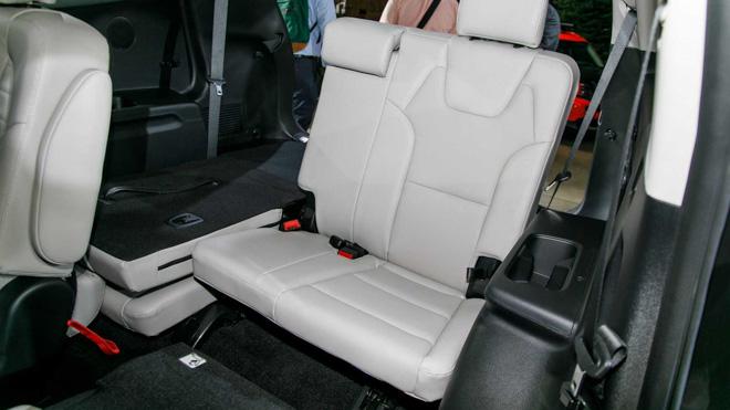 Ảnh thực tế SUV cỡ trung Kia Telluride 2020 vừa ra mắt - 11