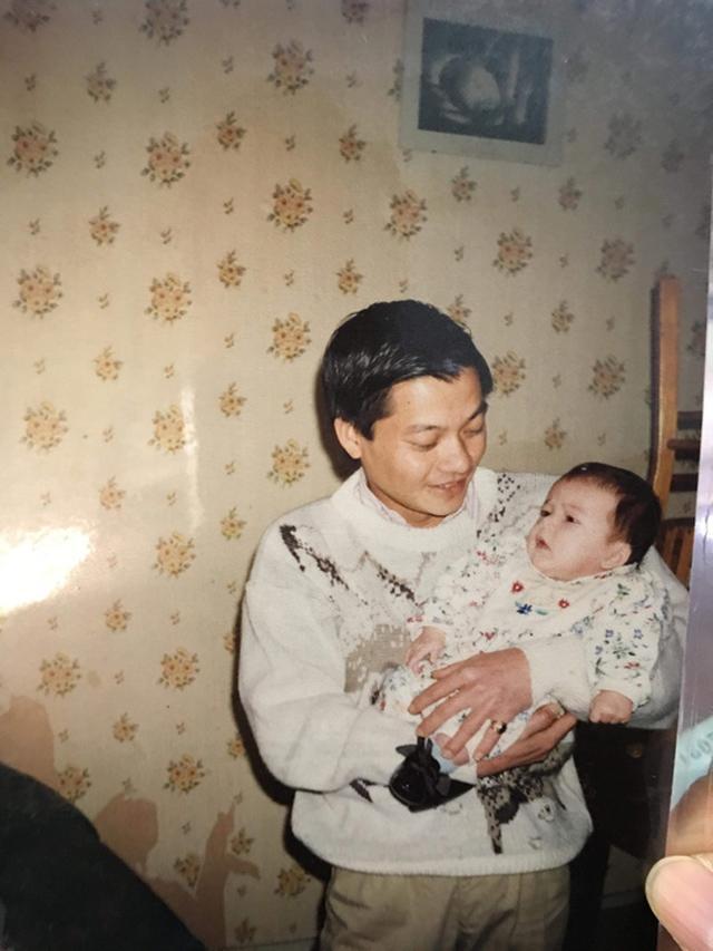 Cô gái Pháp gặp lại gia đình ở Vũng Tàu sau nhiều năm thất lạc - 3