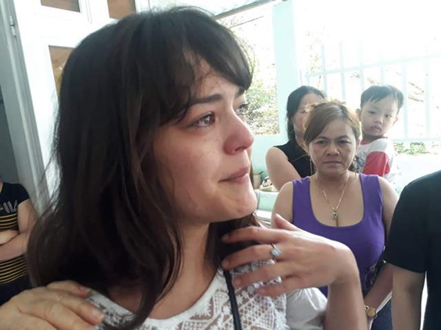 Cô gái Pháp gặp lại gia đình ở Vũng Tàu sau nhiều năm thất lạc - 4