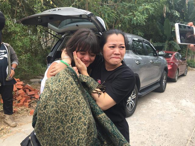 Cô gái Pháp gặp lại gia đình ở Vũng Tàu sau nhiều năm thất lạc - 5