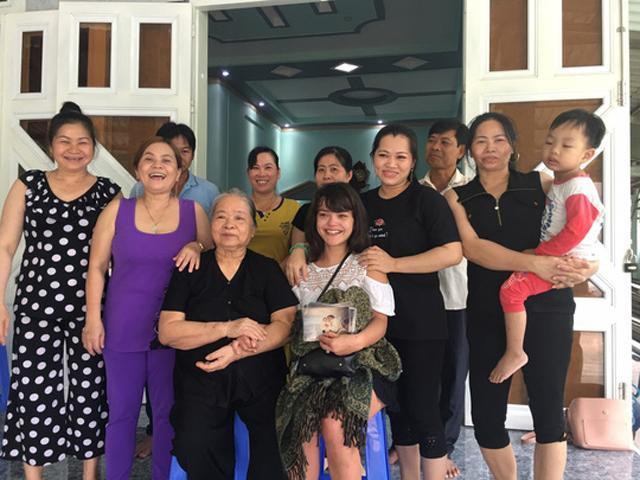 Cô gái Pháp gặp lại gia đình ở Vũng Tàu sau nhiều năm thất lạc - 7