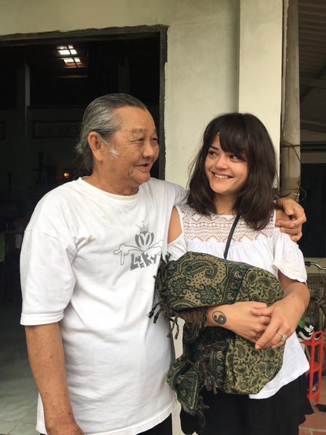 Cô gái Pháp gặp lại gia đình ở Vũng Tàu sau nhiều năm thất lạc - 8
