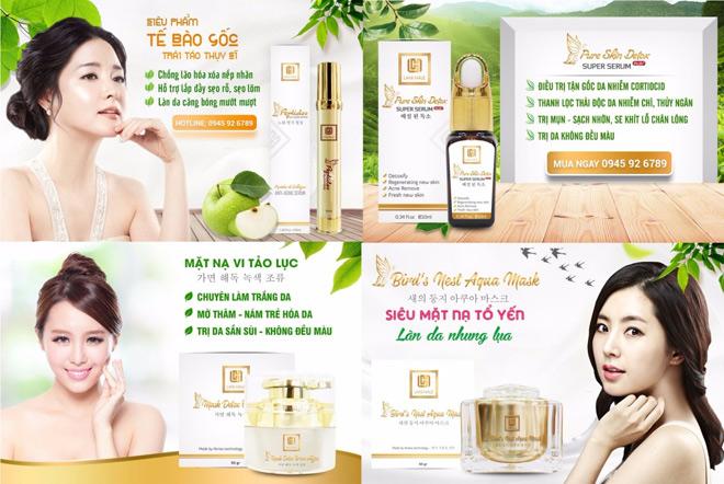 Lani Hale – mỹ phẩm cao cấp từ thảo dược thiên nhiên dưỡng da khỏe đẹp - 2
