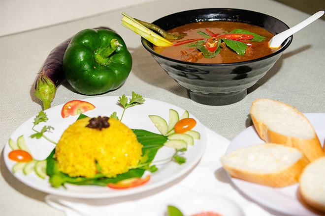 Vườn ẩm thực Lộc Ấn: Tinh hoa ẩm thực dê trứ danh - 3