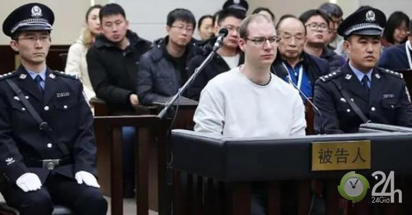 Canada tiếp tục tuyên bố mạnh mẽ sau khi công dân bị TQ tuyên án tử