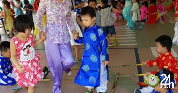 Học sinh Hà Nội được nghỉ Tết bao nhiêu ngày?