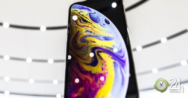 Căng thẳng Apple - Qualcomm khiến iPhone 5G bị trì hoãn