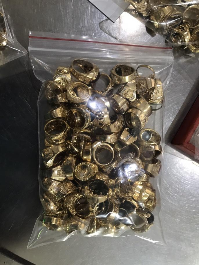Vụ tìm chủ nhân 230 lượng vàng: 2 người bán vàng khai đầy mâu thuẫn - 2