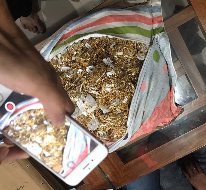Vụ tìm chủ nhân 230 lượng vàng: 2 người bán vàng khai đầy mâu thuẫn - 3