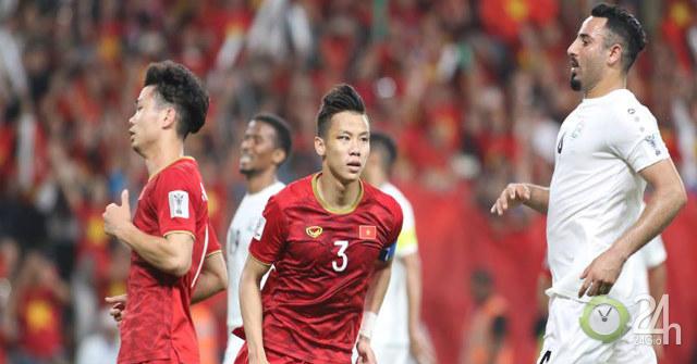 Tin nóng Asian Cup 17/1: Lộ đối thủ nếu Việt Nam vượt qua vòng bảng