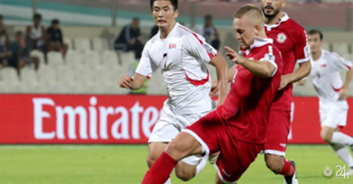 ĐT Việt Nam lấy vé vớt gây sốc châu Á: 1 thẻ vàng hơn ngàn bàn thắng