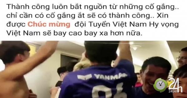 Dân mạng nghĩ gì khi Việt Nam vào vòng 1/8 Asian Cup 2019?