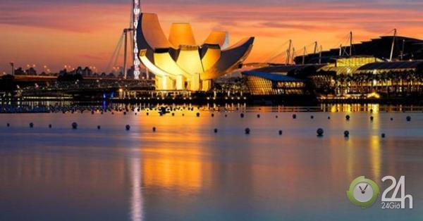 Hóa ra đây là lí do thành phố Singapore đắt đỏ nhất thế giới suốt 5 năm liền