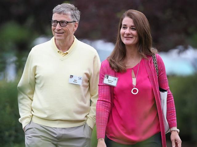 Tại sao Bill Gates cho đi khối tài sản trị giá hơn 90 tỷ USD của mình?