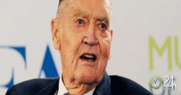 Huyền thoại đầu tư thế giới qua đời ở tuổi 89
