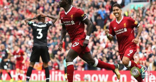 Nhận định bóng đá Liverpool - C.Palace: Nỗi lo tử huyệt, cảnh giác vết xe đổ Man City