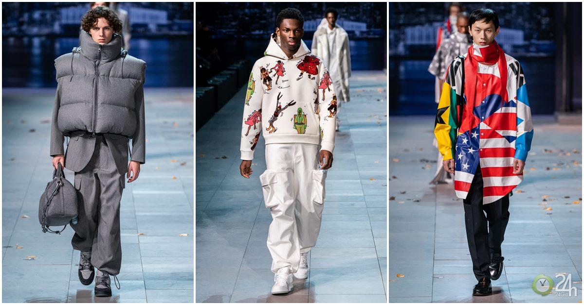 Micheal Jackson là nguồn cảm hứng cho BST mới của Louis Vuitton