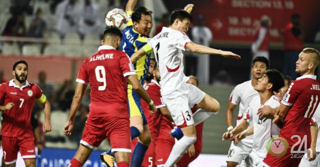 2 trận kỳ lạ, 7 bàn thắng khiến triệu fan Việt đau tim, chóng mặt Asian Cup