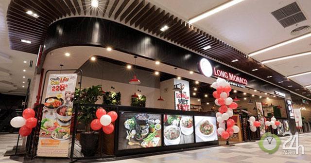 Khám phá thiên đường ẩm thực và giải trí mới toanh cực chất tại Sài Gòn