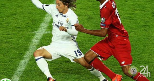 Real Madrid – Sevilla: Cơn hạn hán lịch sử nhớ Ronaldo da diết
