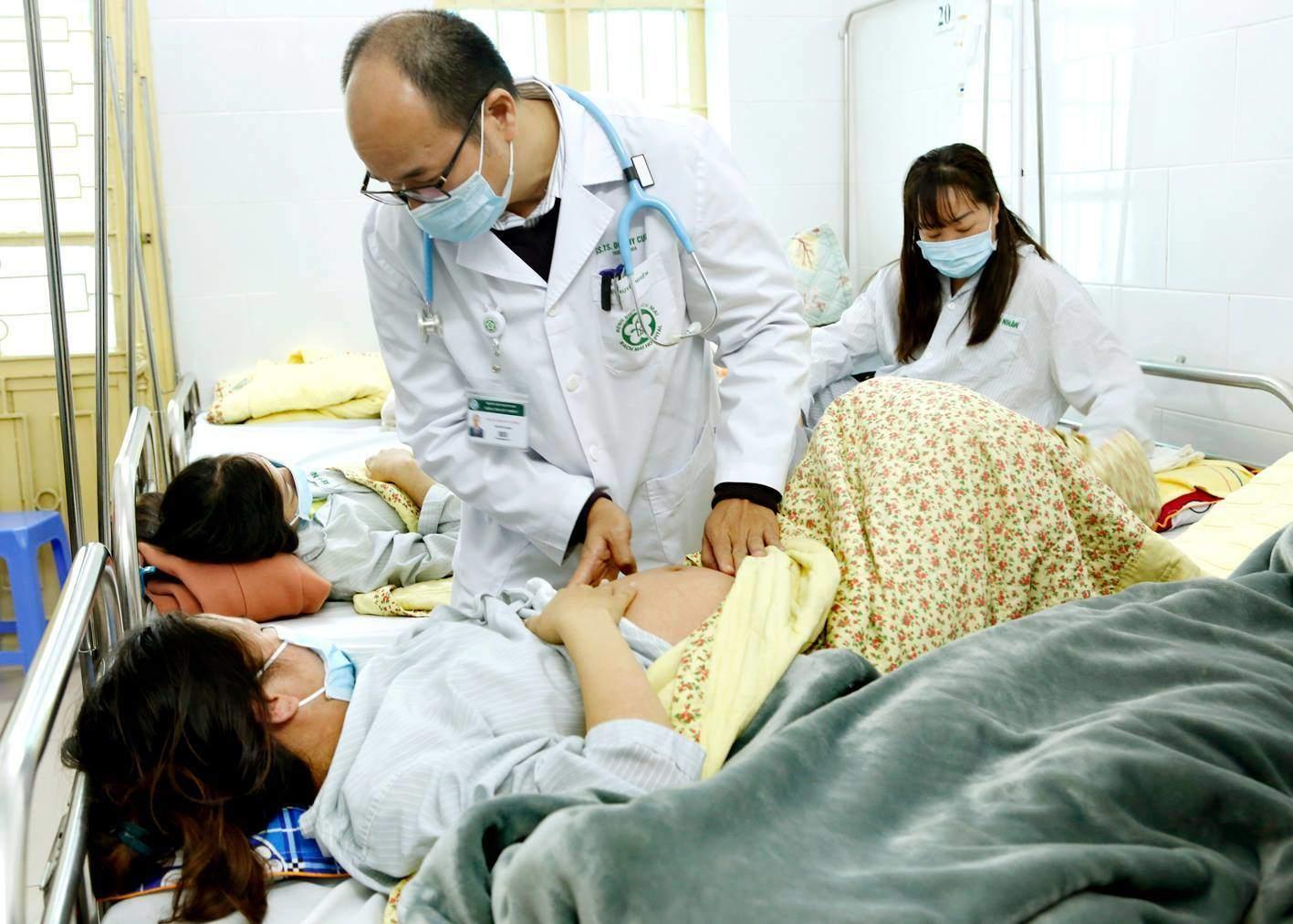 Dịch bệnh nào dễ bùng phát trong dịp Tết Nguyên đán 2019? - 1