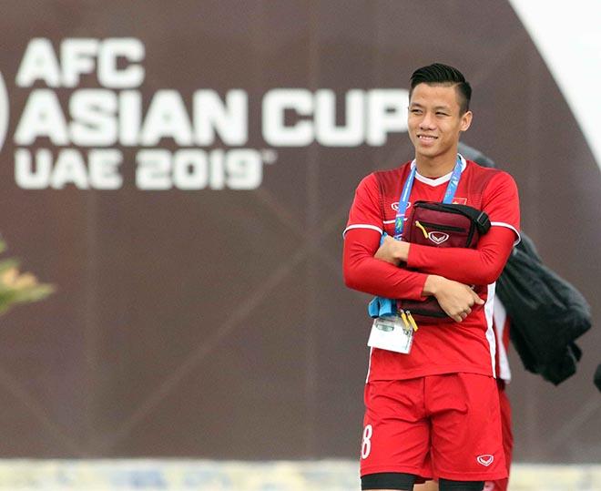 """HLV Park Hang Seo có hành động """"lạ"""" trước trận ĐT Việt Nam - Jordan - 7"""