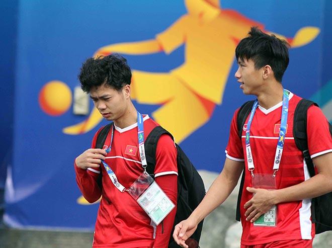 """HLV Park Hang Seo có hành động """"lạ"""" trước trận ĐT Việt Nam - Jordan - 10"""
