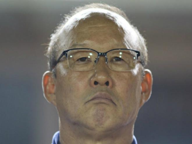 HLV Park Hang Seo là thần tài knock-out: Sáng cửa hạ Jordan vào tứ kết Asian Cup - 1