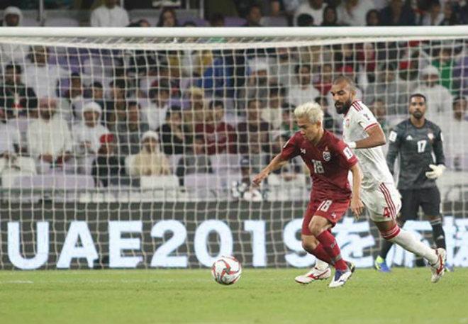 Đấu Trung Quốc vòng 1/8 Asian Cup, Thái Lan luyện chiêu gì để hạ đối thủ - 1