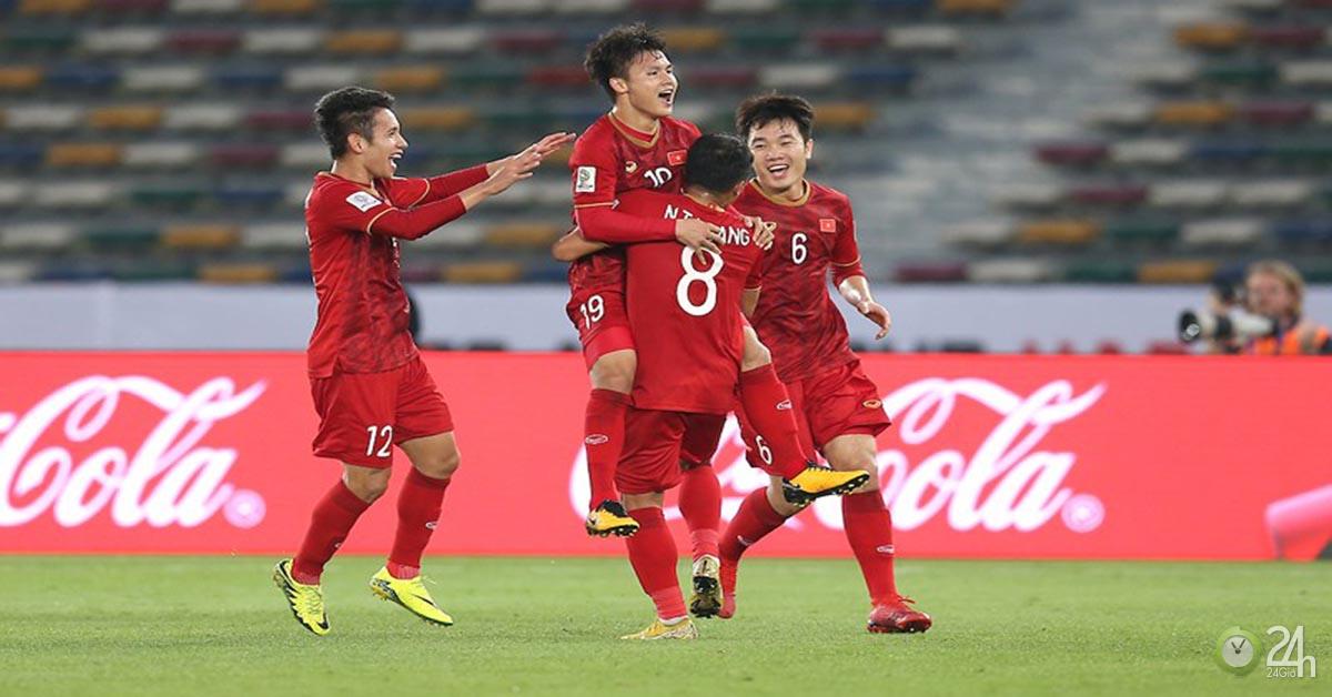 Quang Hải luôn tỏa sáng trong cách chơi của thầy Park
