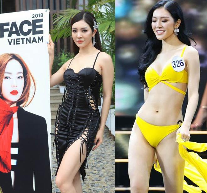 """Hoa hậu An Giang siêu vòng 3: """"Văn Lâm là hình mẫu bạn trai trong mơ"""""""