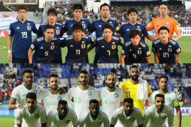 Việt Nam thắng nghẹt thở Jordan, gặp đội nào tứ kết Asian Cup 2019? - 2