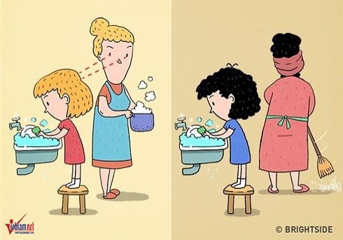 10 điều giúp cha mẹ dạy con phát triển toàn diện - 3