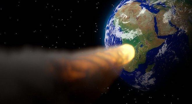 Điều gì xảy ra với Trái Đất trong 250 triệu năm nữa?