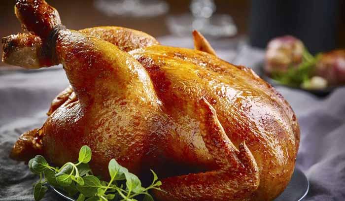 Thịt gà rất tốt nhưng có những bộ phận chứa đầy độc tố, thèm mấy cũng không nên ăn - 3