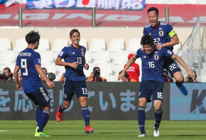 Asian Cup, Nhật Bản - Saudi Arabia: Khoảnh khắc lóe sáng giật vé đấu Việt Nam - 1