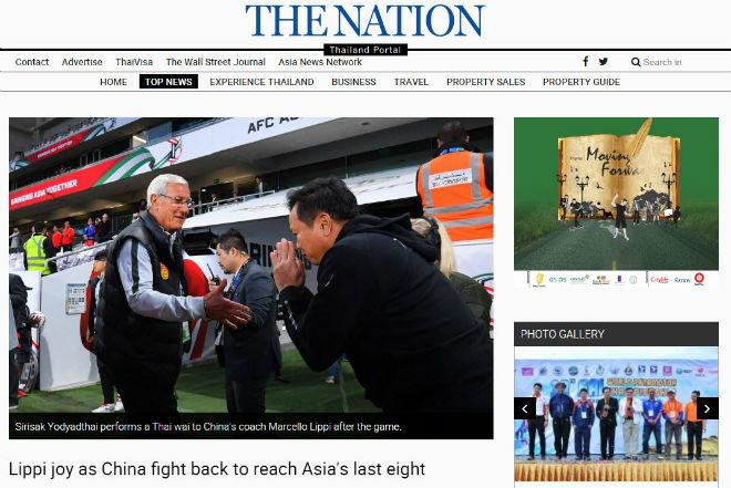 Thái Lan thua đau Trung Quốc: Báo nhà chê hàng thủ, chỉ đích danh tội đồ - 2