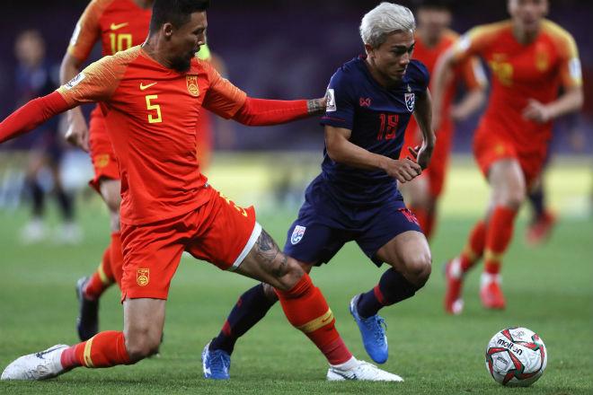 ĐT Việt Nam liên tiếp qua mặt Thái Lan: Xứng danh vua bóng đá Đông Nam Á - 1
