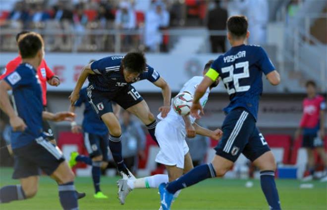 Cặp đấu gây sốc tứ kết Asian Cup: Việt Nam tạo siêu kỳ tích châu Á? - 2