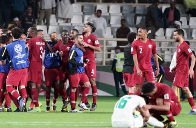 Cặp đấu gây sốc tứ kết Asian Cup: Việt Nam tạo siêu kỳ tích châu Á? - 3