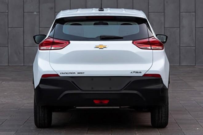 Khai tử Trax, Chevrolet sắp giới thiệu Tracker 2020 hoàn toàn mới tại Trung Quốc - 2