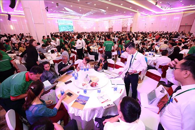 Uniland phân phối thành công dự án Cát Tường Phú Hưng - 2