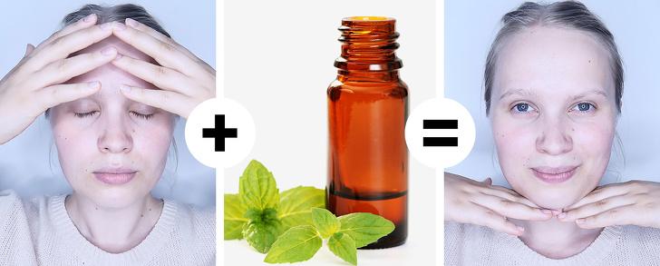 Đừng vội lạm dụng thuốc đau đầu nếu bạn chưa làm những cách này - 2